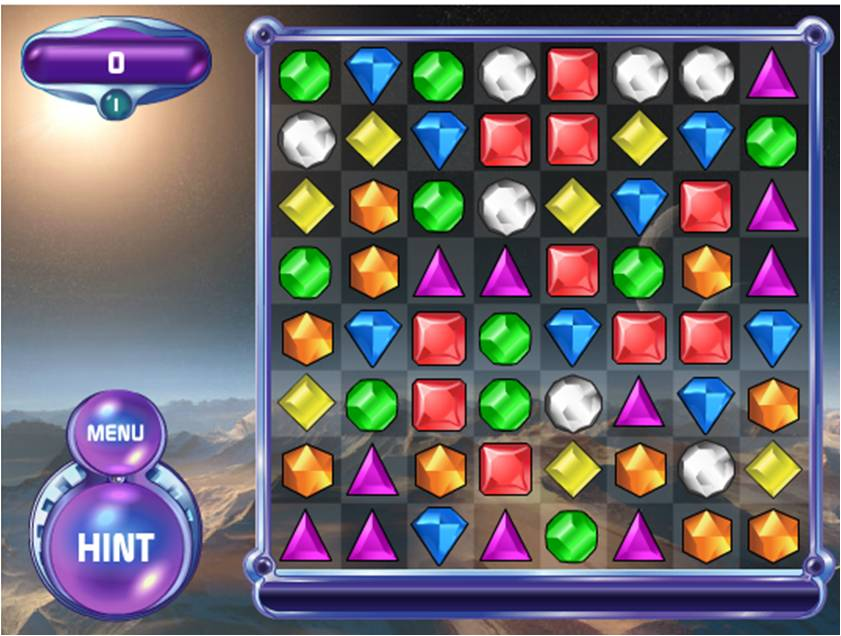 Bejeweled 2, PopCap Games