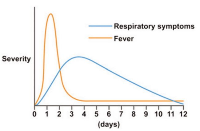 Common cold diagram